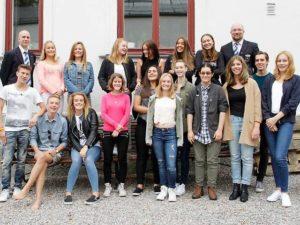 Europaskolan Strängnäs - Modern Humanities