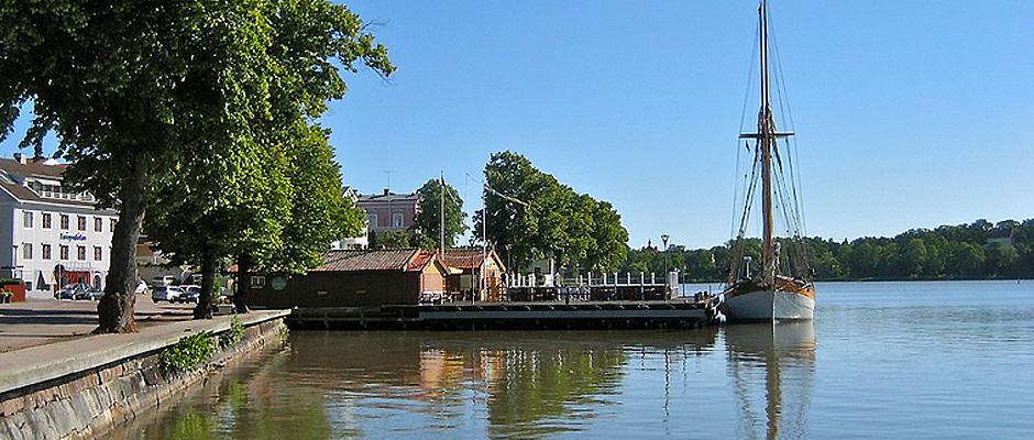 Europaskolan Ångbåtsbron