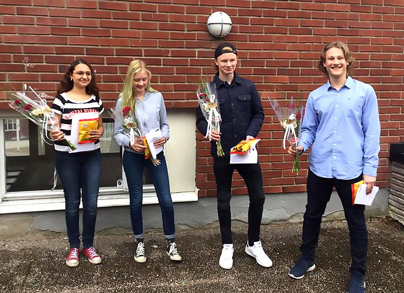 Elever-Europaskolan-Rogge